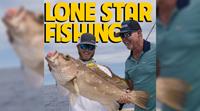 Sportsman's Adventures 2021 Episode – Lone Star Fishing