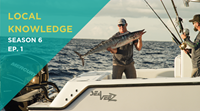 Local Knowledge 2021 Episode 1 – Wahoo or Bust