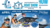 Meet TACO Pro Team Captain Rick Murphy at Jacksonville Boat Show