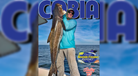 2021 FLORIDA INSIDER FISHING REPORT EPISODE 3 - COBIA