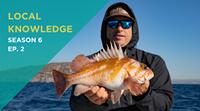 Local Knowledge 2021 Episode 2 – Rockfish Taco