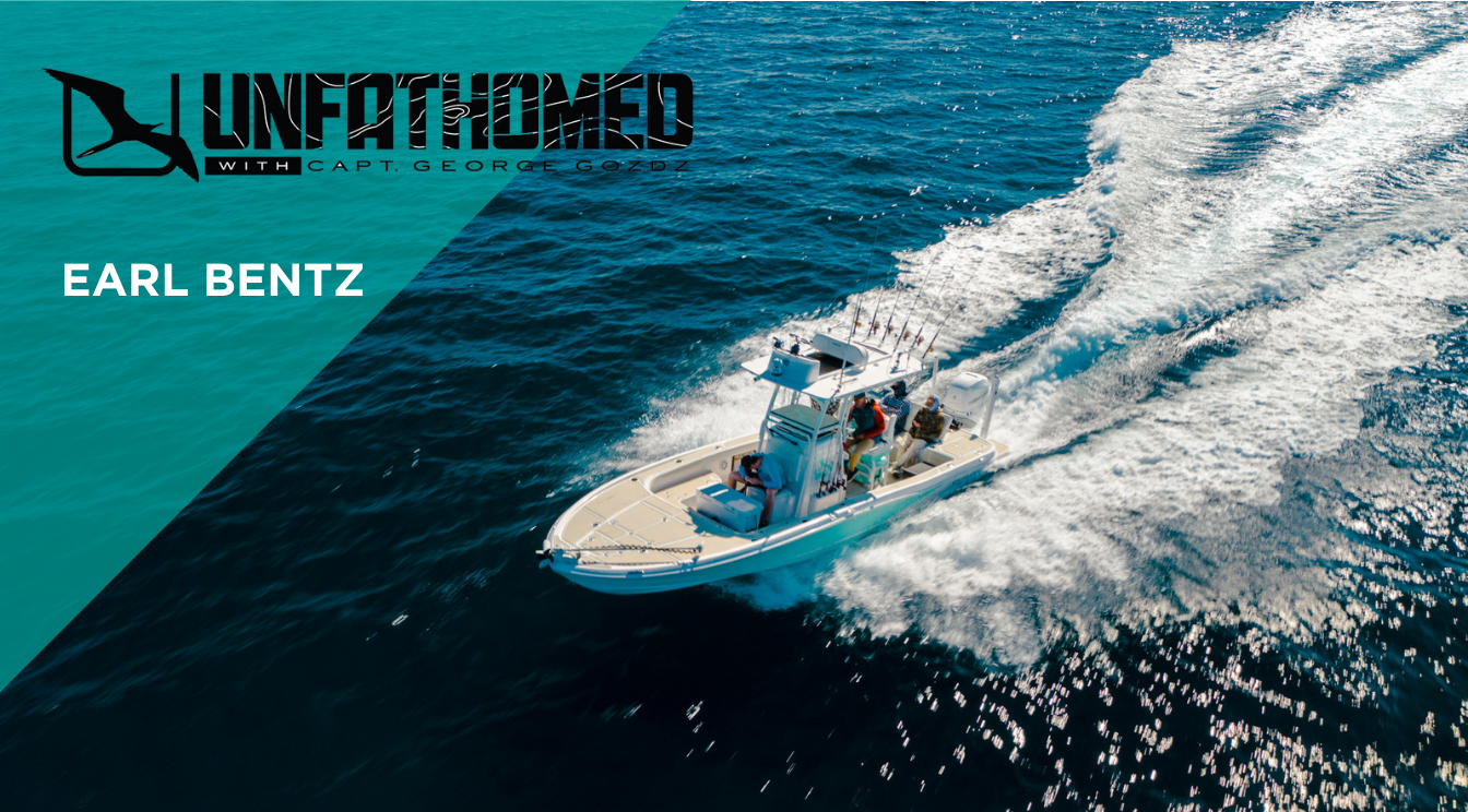 Unfathomed with Captain George Gozdz Episode 7 – The Crew