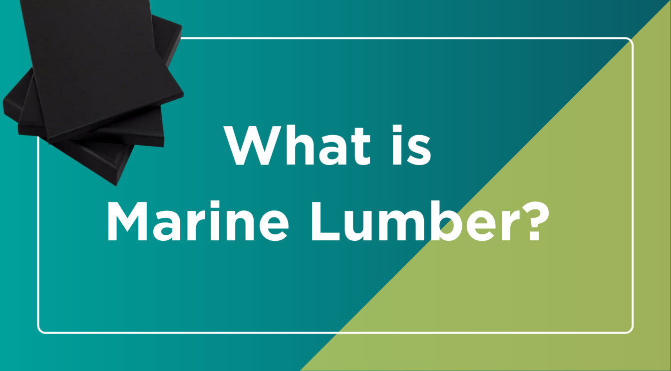 Learn More About Marine Lumber