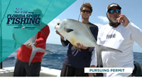 Florida Sport Fishing TV Episode 3 – Pursuing Permit