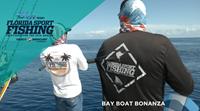 Florida Sport Fishing TV Episode 4 – Bay Boat Bonanza