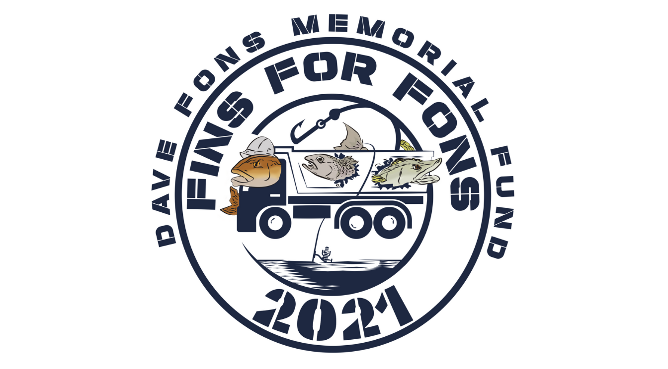 TACO Sponsors Fins for Fons Fishing Tournament, Sept. 17 & 18