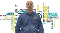 Get to Know TACO Seating Strategic Product Category Manager
