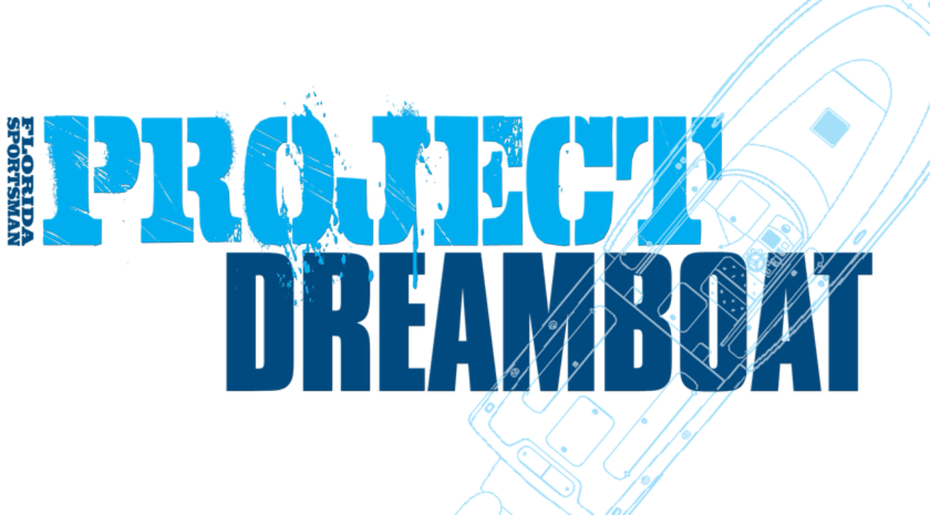 2021 Florida Sportsman Project Dreamboat Ep 8 – Leaning Post Backrest Options & Repairing Damaged Gelcoat