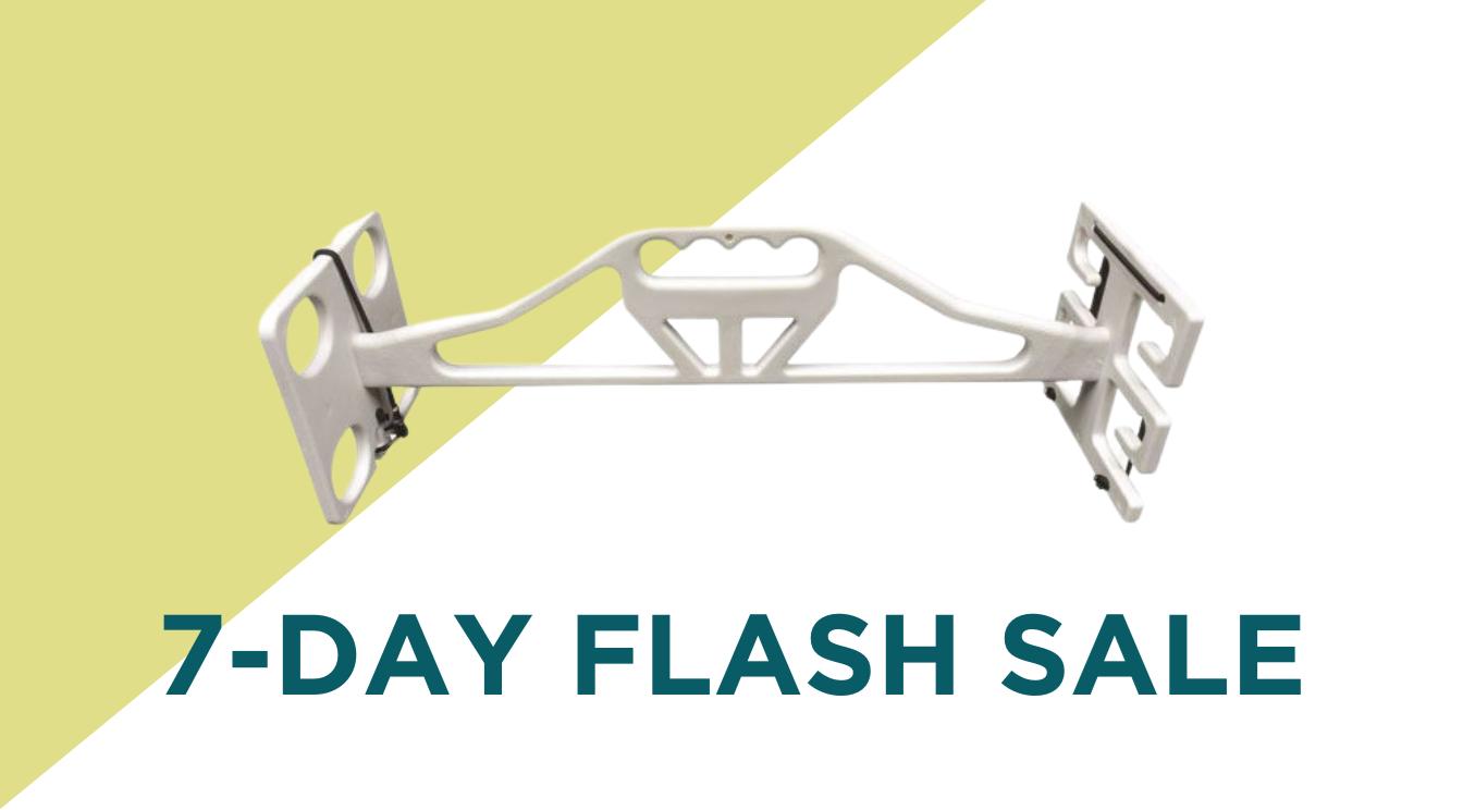7-Day Flash Sale